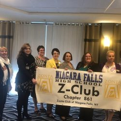 Z club Chartering - Adults