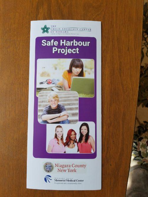 Safe harbor 1
